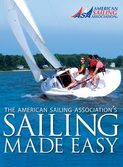 ASA Sailing Course - Basic Keelboat Sailing